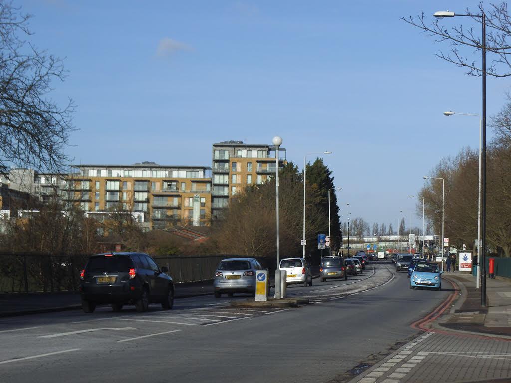 Driving Lessons in Kidbrooke and Blackheath, London SE3