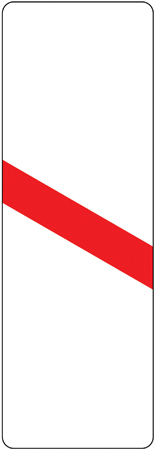 level-crossing-signs - countdown to level crossing 1