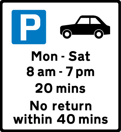 on-street-parking - car parking