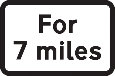 on-street-parking - for 7 miles