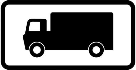 on-street-parking - large goods vehicles