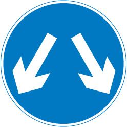 regulatory-signs - go both ways