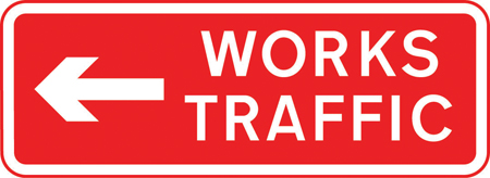 road-works-and-temporary - works traffic