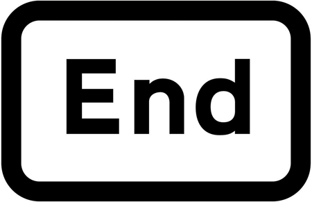 speed-limit-signs - end plate