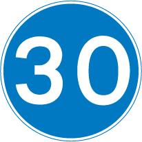 speed-limit-signs - min 30