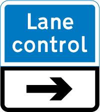 tidal-flow-lane-control - lane control direction