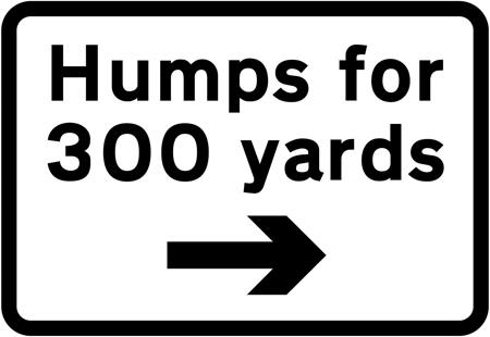 traffic-calming - humps 300