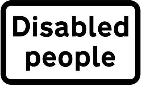 warning-signs - disabled