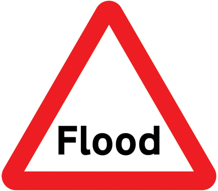 warning-signs - flood