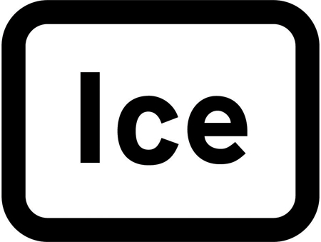 warning-signs - ice plate