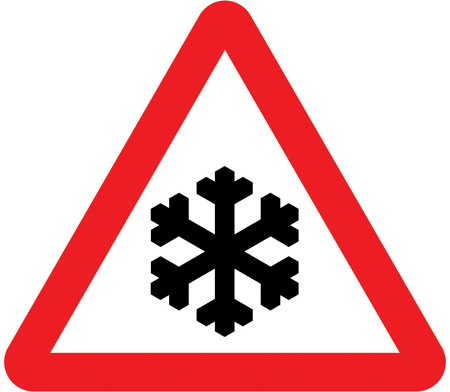 warning-signs - ice