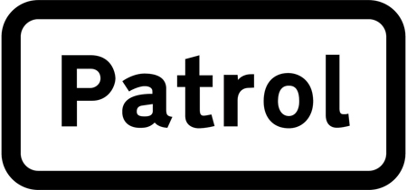 warning-signs - patrol