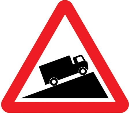 warning-signs - slow vehicles